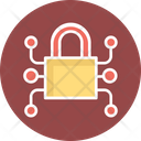 Cyber Protection Cyber Security Internet Security Icon