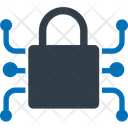 Cyber Protection Icon