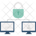 Cyber Security Data Security Digital Security Icon