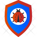 Cyber Security Cyber Security Icon
