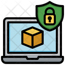 Cyber Security Security Secure Icon