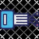 Cyber Security Key Key Digital Key Icon