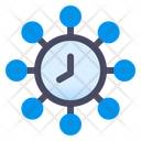 Cyber Time Time Limit Cyber Time Limit Icon