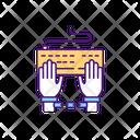 Cyberbullying Prohibition Icon