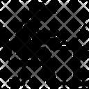 Cybercrime Hack Hacker Icon