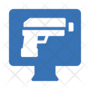 Cybercrime Icon