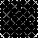 Binary Law Cybercrime Law Digital Law Icon