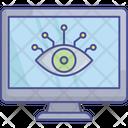 Cybereye Cybernetics Online Control Icon
