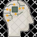 Cybernetics Icon