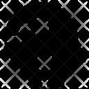 Cybernetics Autonetics Ai Icon