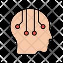 Cyberpunk Activity Icon