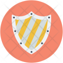Cyberspace Firewall Information Icon