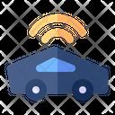 Cybertruck Car Vehicle Icon