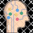 Head Cybod Head Person Icon