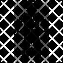 Suit Cyborg Science Suit Icon