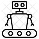 Cyburg Icon