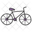 Cycling Cycle Bicycle Icon