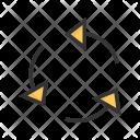 Cycle Arrow Icon