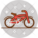 Cycle Vehicle Transport Icon