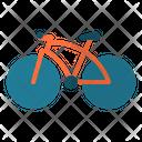 Cycle Bike Shop Icon