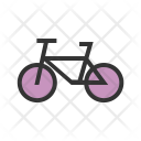 Cycle Bicycle Icon