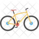 Cycle Bike Bicycle Icon