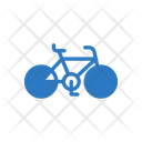Cycle Transport Bike Icon