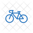 Cycle Bike Transport Icon