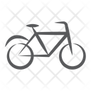 Cycle Cycling Bicycle Icon