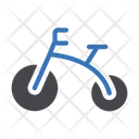 Cycle Bike Baby Icon