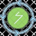 Cycle Control Development Icon