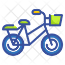 Bike Cycling Bicycle Vehicle Sport Transport Cycle Bicycle Icon