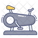 Cycle Exercise Gym Icon