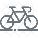 Cycle Ride Bicycle Icon