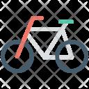 Cycle Bicycle Bike Icon