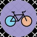 Cycle Bike Bicycle Icon