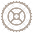 Cycle Parts Icon