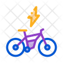 Cycle Speed Icon