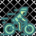 Bike Bicycle Sport Icon