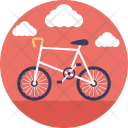 Cycle Bicycle Bike Icon