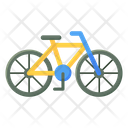 Cycling Summer Olympics Olympics Game Icon