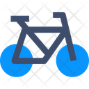 M Cycling Cycling Cycle Icon