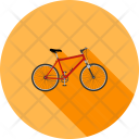 Cycling Bike Ride Icon
