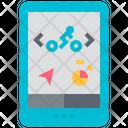 Cyclometer Icon
