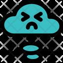 Cyclone Thunder Typhon Icon