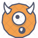 Cyclop Character Creature Icon