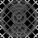 Emoticon Cyclop Emoji Detective Emoji Icon