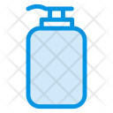 Cylinder Fuel Gas Icon