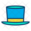 Hat Leprechaun Patrick Icon