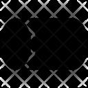 Cylinder Geometry Figure Icon